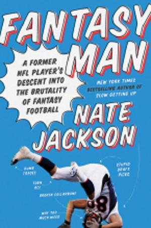 Fantasy Man by Nate Jackson