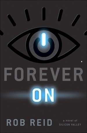 Forever On by Rob Reid