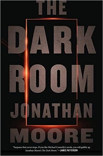 The Dark Room by Jonathan Moore