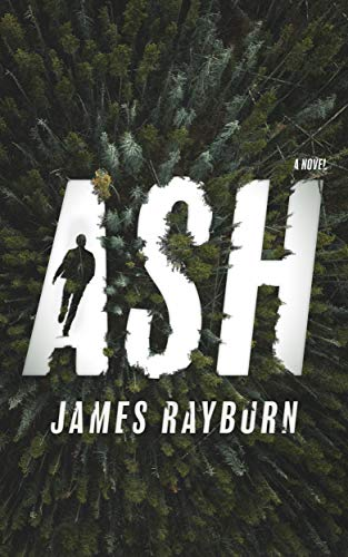 Ash by James Rayburn