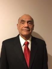 Dr. Mahdi Obeidi Biography & Books